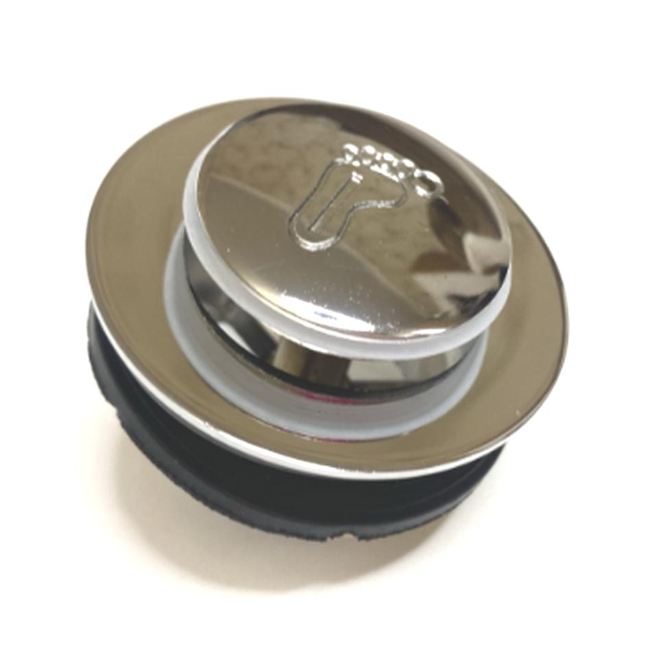DLG-01 Сливной донный клапан для душевой DIONIS